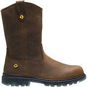 Wolverine Men's I-90 EPX CarbonMAX Wellington Waterproof Composite Toe Work Boots