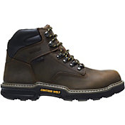 Wolverine Men's Bandit 6'' Waterproof Work Boots