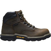 Wolverine Men's Bandit Carbonmax 6'' Waterproof Composite Toe Work Boots