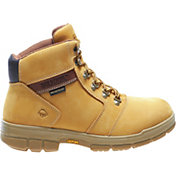 Wolverine Men's Barkley DuraShocks 6'' 400g Work Boots