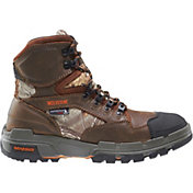 Wolverine Men's Claw DuraShocks Waterproof Field Hunting Boots