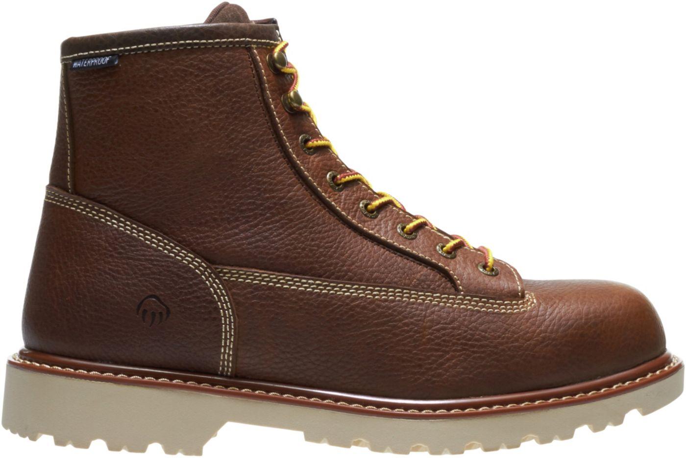 Wolverine Men's Floorhand II Work Boots