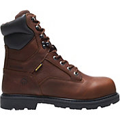 Wolverine Men's Farmhand 8'' Waterproof Work Boots