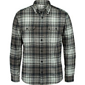 Wolverine Men's Glacier Heavyweight Flannel (Regular and Big & Tall)
