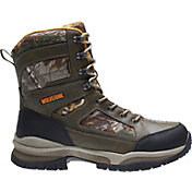 Wolverine Men's Rocket 600g Waterproof Hunting Boots