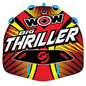 WOW Big Thriller 2-Person Towable Tube