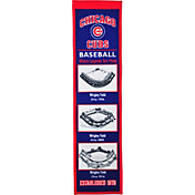 Winning Streak Sports Chicago Cubs Stadium Evolution Banner