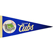 Winning Streak Sports Chicago Cubs Vintage Ballpark Pennant