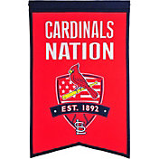 Winning Streak Sports St. Louis Cardinals Nation Banner