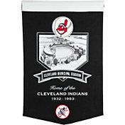Winning Streak Sports Cleveland Indians Stadium Banner