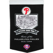 Winning Streak Sports Philadelphia Phillies Stadium Banner