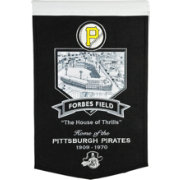 Winning Streak Sports Pittsburgh Pirates Stadium Banner