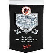 Winning Streak Sports Baltimore Orioles Stadium Banner