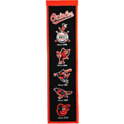 Winning Streak Sports Baltimore Orioles Heritage Banner