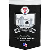 Winning Streak Sports Tampa Bay Rays Stadium Banner