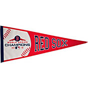Winning Streak Sports 2018 World Series Champions Boston Red Sox Commemorative Pennant