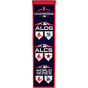 Winning Streak Sports 2018 World Series Champions Boston Red Sox Road To The Championship Banner