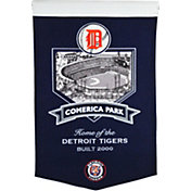 Winning Streak Sports Detroit Tigers Stadium Banner