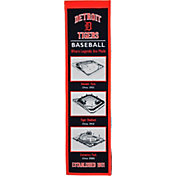 Winning Streak Sports Detroit Tigers Stadium Evolution Banner