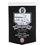 Winning Streak Sports Detroit Tigers Stadium Banner