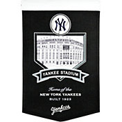 Winning Streak Sports New York Yankees Stadium Banner