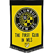 Winning Streak Sports Columbus Crew Team Tradition Banner