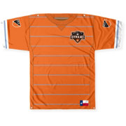 Winning Streak Sports Houston Dynamo Bigtime Jersey Banner