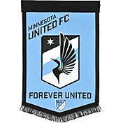 Winning Streak Sports Minnesota United FC Team Tradition Banner