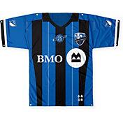 Winning Streak Sports Montreal Impact Bigtime Jersey Banner