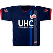 Winning Streak Sports New England Revolution Bigtime Jersey Banner