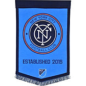 Winning Streak Sports New York City FC Team Tradition Banner