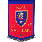 Winning Streak Sports Real Salt Lake Team Tradition Banner