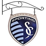 Winning Streak Sports Sporting Kansas City Tavern Sign