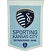 Winning Streak Sports Sporting Kansas City Team Tradition Banner