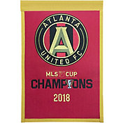 Winning Streak Sports MLS Championship Atlanta United Championship Banner
