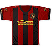 Winning Streak Sports Atlanta United Bigtime Jersey Banner