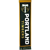 Winning Streak Sports Portland Timbers Scarf Team Banner