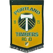 Winning Streak Sports Portland Timbers Team Tradition Banner