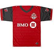 Winning Streak Sports Toronto FC Bigtime Jersey Banner