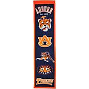 Winning Streak Sports Auburn Tigers Heritage Banner