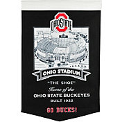 Winning Streak Sports Ohio State Buckeyes Stadium Banner