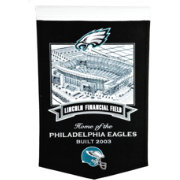 Winning Streak Sports Philadelphia Eagles Stadium Banner