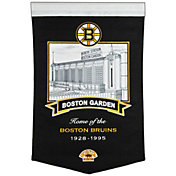 Winning Streak Sports Boston Bruins Stadium Banner