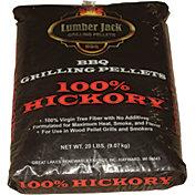 Lumber Jack Hickory Pellets