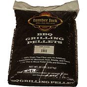 Lumber Jack Alder Pellets