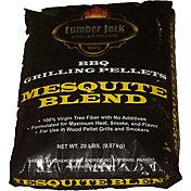 Lumber Jack Mesquite Blend Pellets