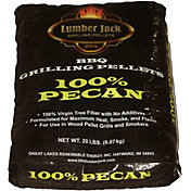 Lumber Jack Pecan Pellets