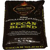 Lumber Jack Pecan Blend Pellets