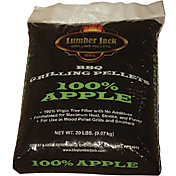 Lumber Jack Apple Pellets