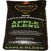 Lumber Jack Apple Blend Pellets